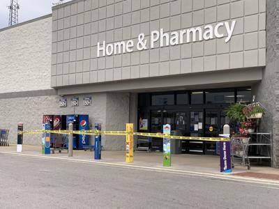 McAlester Walmart