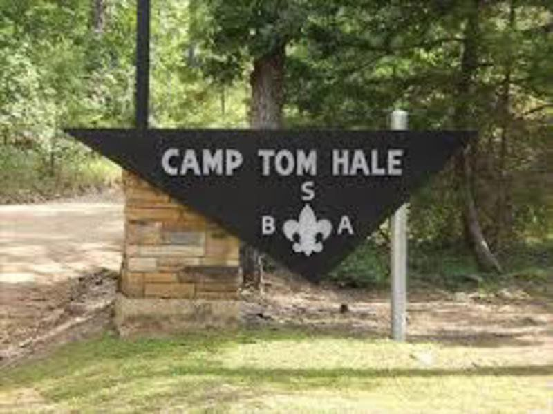 CATHEY: History of the new Camp Tom Hale at the Winding Stairs