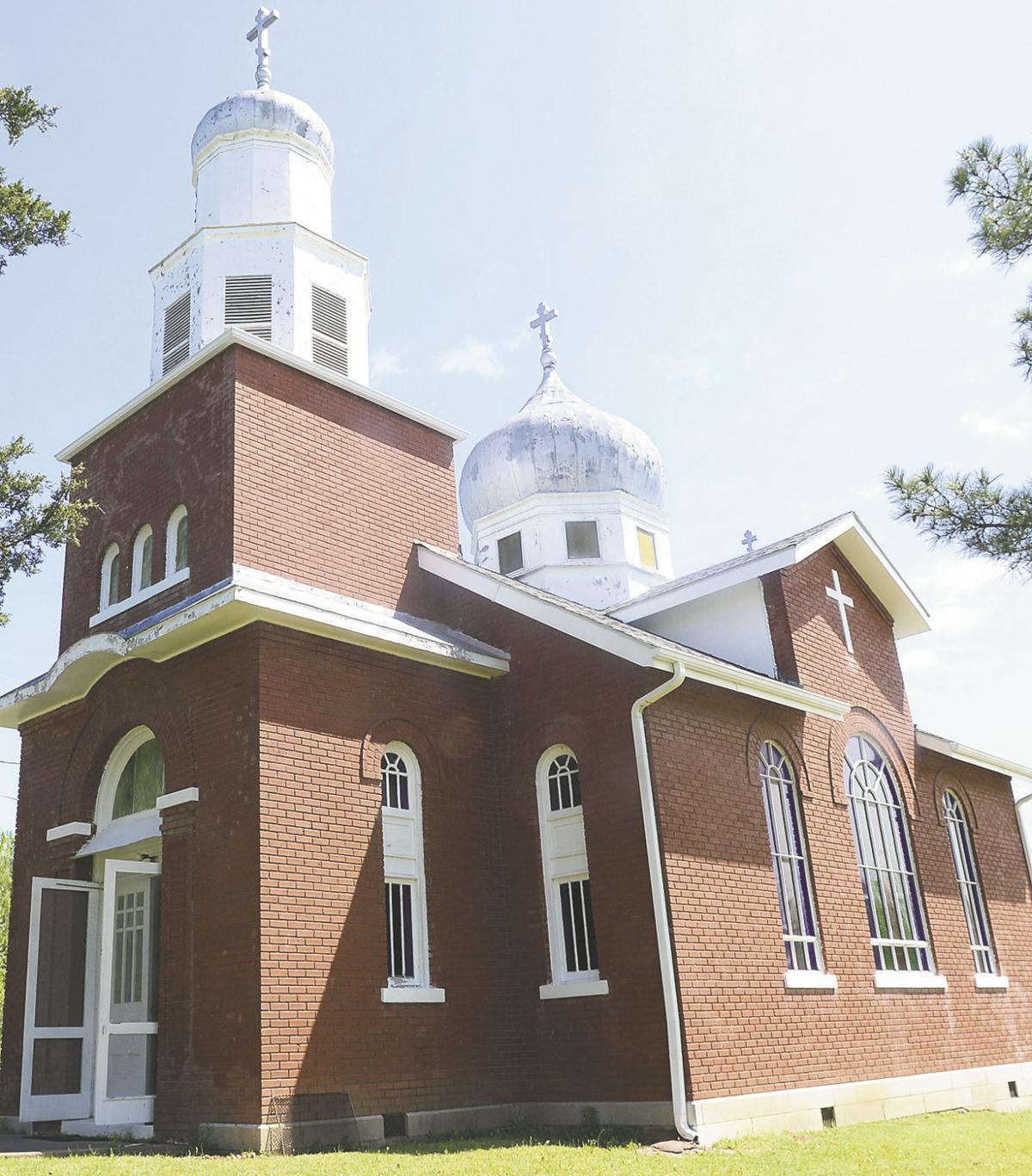 Century old hartshorne church passes historic review panel news church biocorpaavc