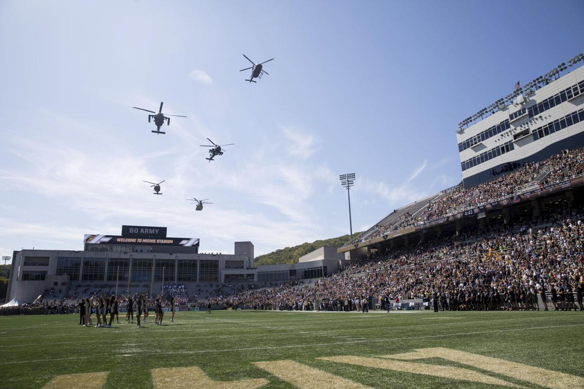 OU football: Oklahoma's game at Army canceled, will look to reschedule
