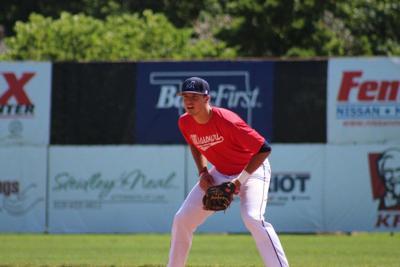 Missouri's Kardell set to be two-sport collegiate athlete