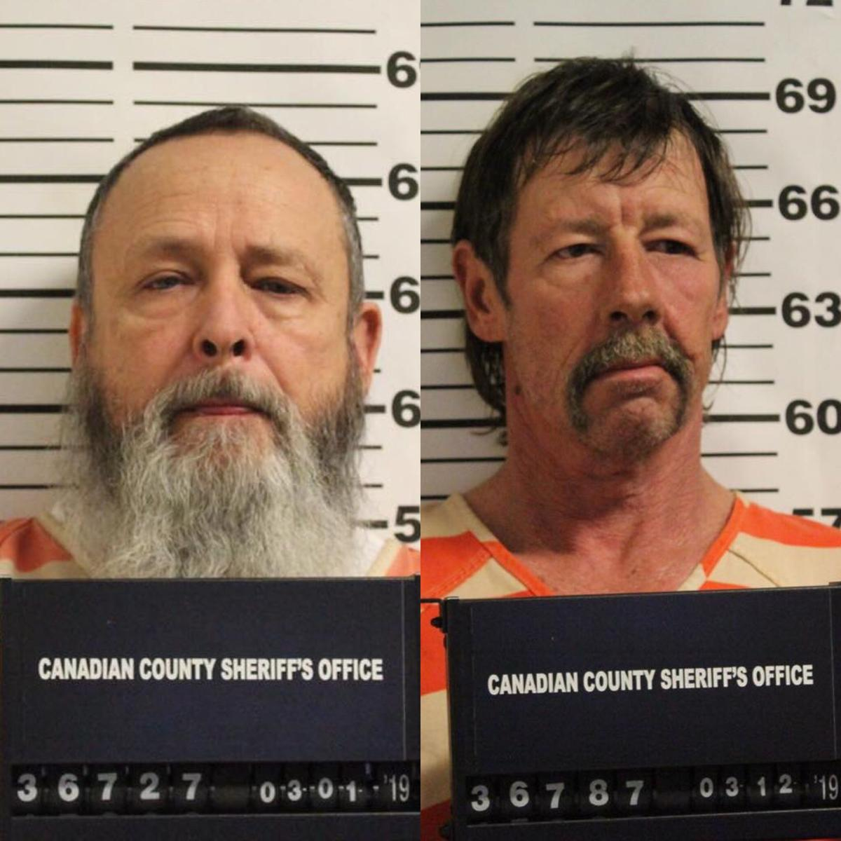 54f51d6d41 Two locals charged in undercover predator sting | News ...