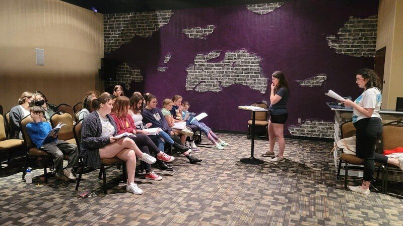 McAlester Community Theatre to produce 'The Little Mermaid Jr.'