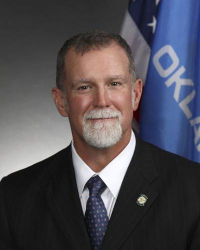 Oklahoma lawmaker plans to file bill outlawing abortion