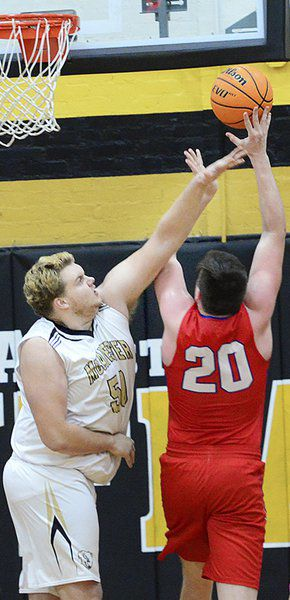 SENIOR SPOTLIGHT: McAlester's Briggs uses sports to challenge himself