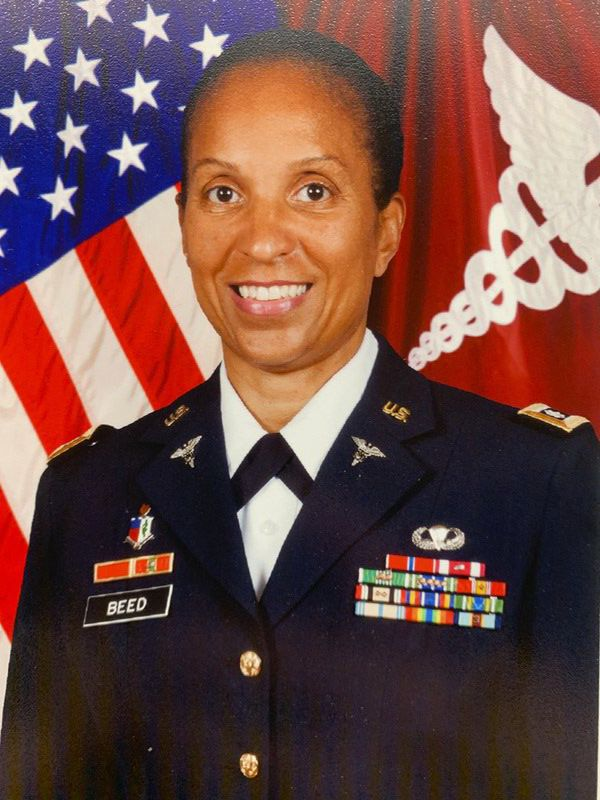 A life of service: Beed reflects on distinguished military career, McAlester roots