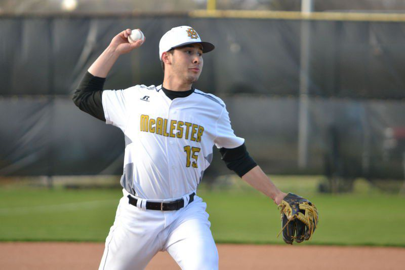HS BASEBALL: Locals named to OBCA all-state teams