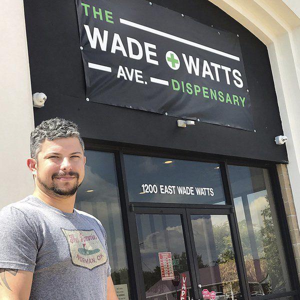 Rev. Watts' name coming off medical marijuana site