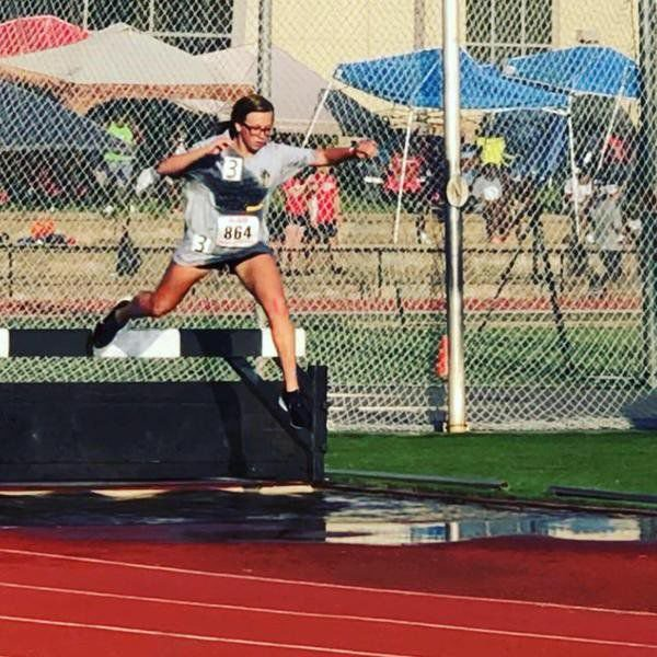 McAlester's Kelley, Barnett to compete in Junior Olympic Games