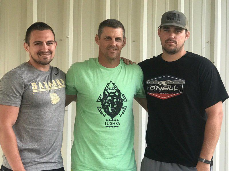 Baseball Family: Tuckers to lead 3 Pitt 8 Conference teams