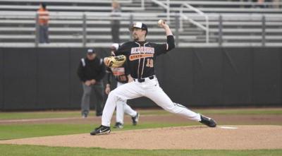Hometown Heroes: Littell, Teel lead Cowboy baseball to much-needed victory