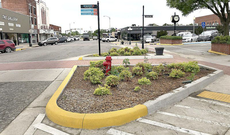 Mayor ready to try again on Streetscape funding