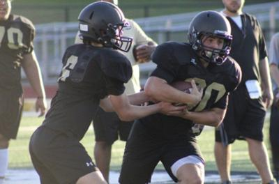 HS FOOTBALL: Buffs go digital to keep communication with players