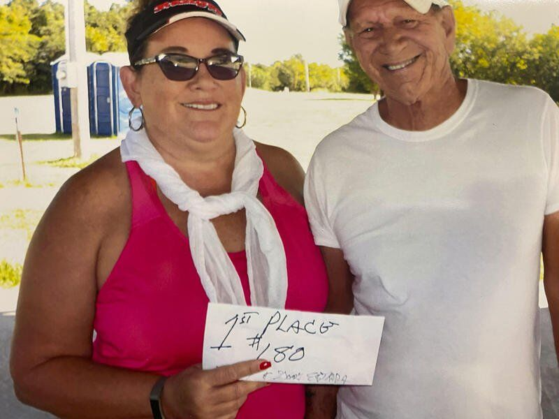 Local anglers reel in cash, prizes at fishing tournament finale