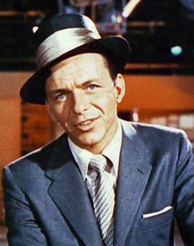 RAMBLIN' ROUND: Thanks — and one more Sinatra song for the road