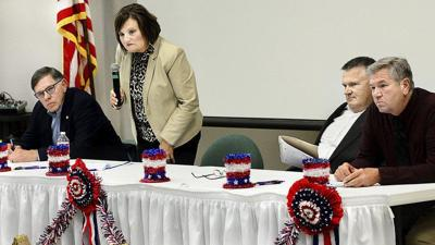 State rep. candidates disagree on local issues