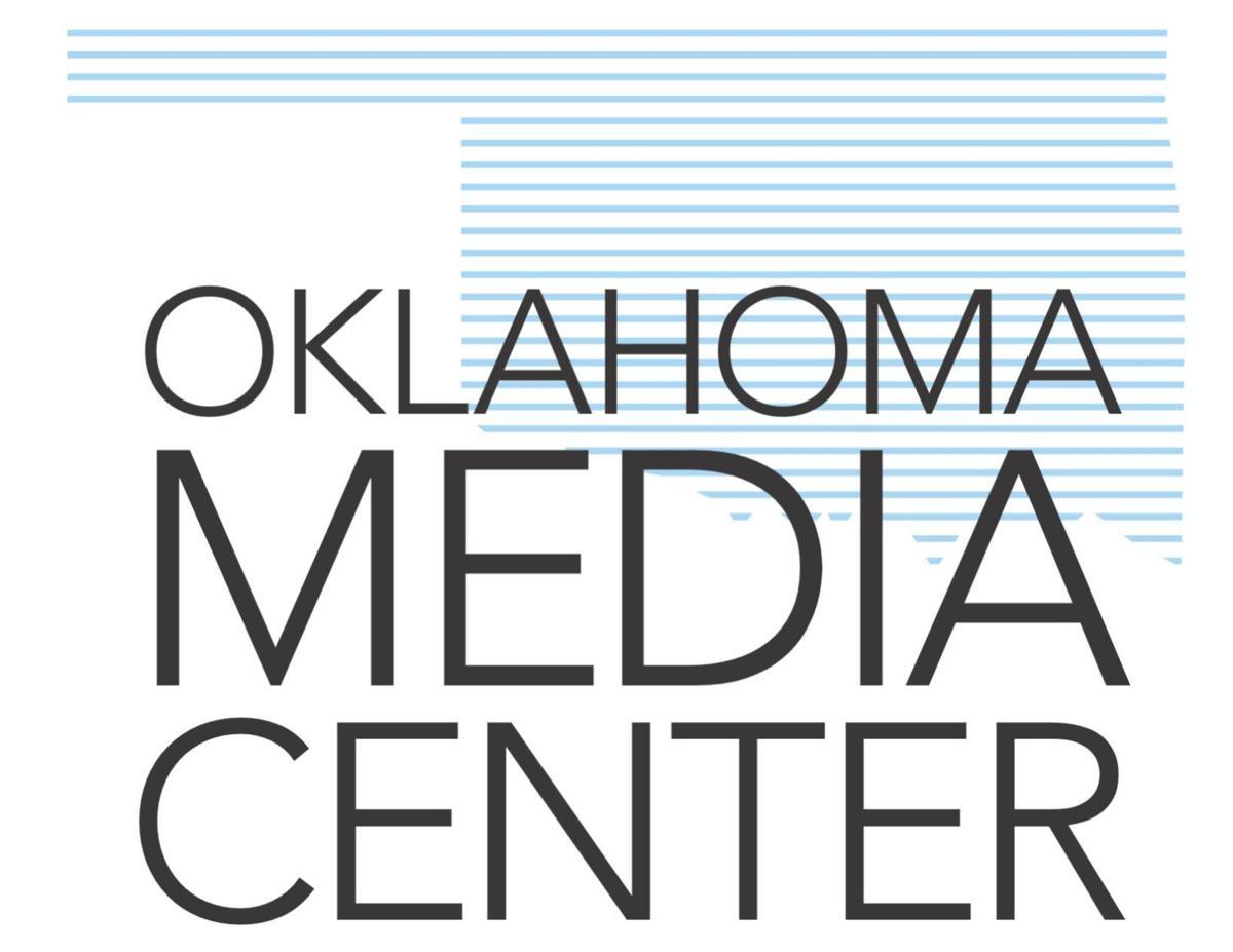 Oklahoma Media Center image