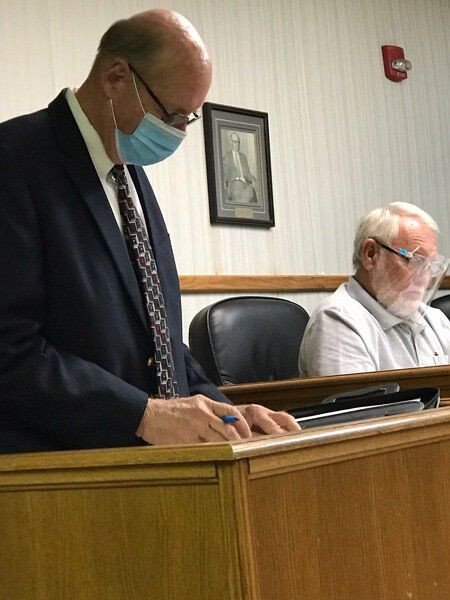 Council meetings moving to EOSC McAlester Campus