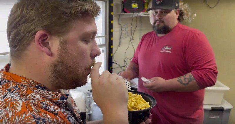 Tasty test