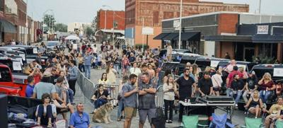 TO DO THIS WEEKEND: Dancing Rabbit Music Festival and more