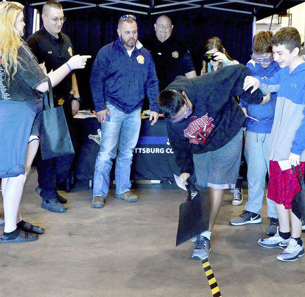 Locals attend Career and College Expo