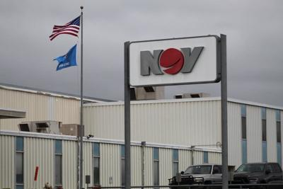 Employees say National Oilwell Varco plans to close McAlester sites