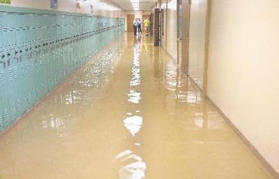Flood file photo