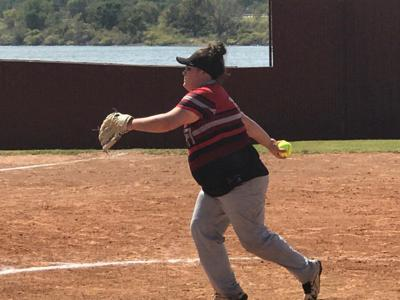 690afe48d3 Class A Fast-Pitch preview  Crowder looks to build on district championship