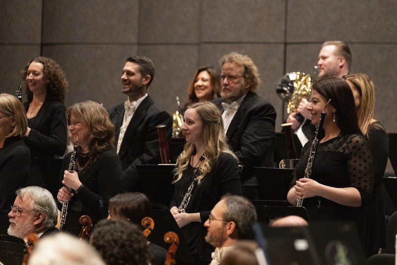 Tulsa Symphony Orchestra to perform free concert in McAlester