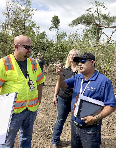 SBA request pending — but no FEMA help for Pittsburg County