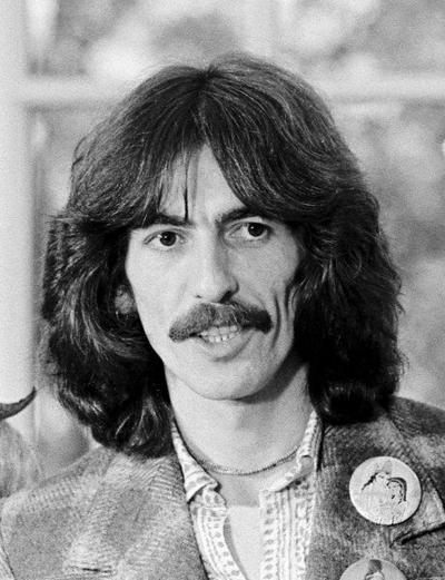 RAMBLIN ROUND: Oklahomans contributed to George Harrison's milestones