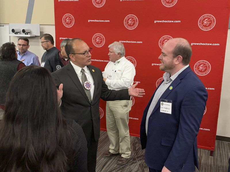 Study: Choctaw Nation economic impact totals more than $2 billion
