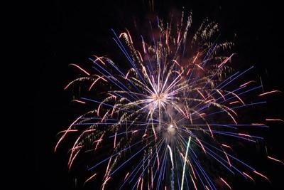 CELEBRATING INDEPENDENCE: Excitement booms for McAlester's annual fireworks show