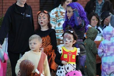 It's no trick: Mayor moves trick-or-treating to Oct. 30