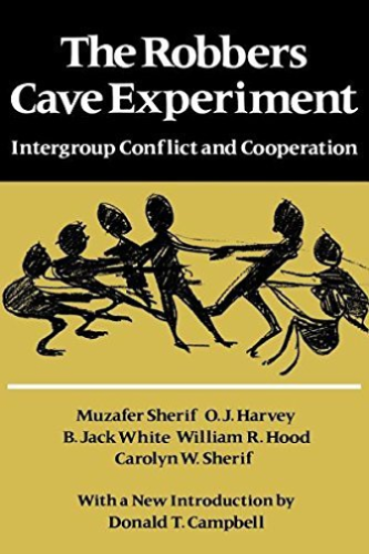 CATHEY: The Robber's Cave Experiment: A local 'Lord of the Flies' tale