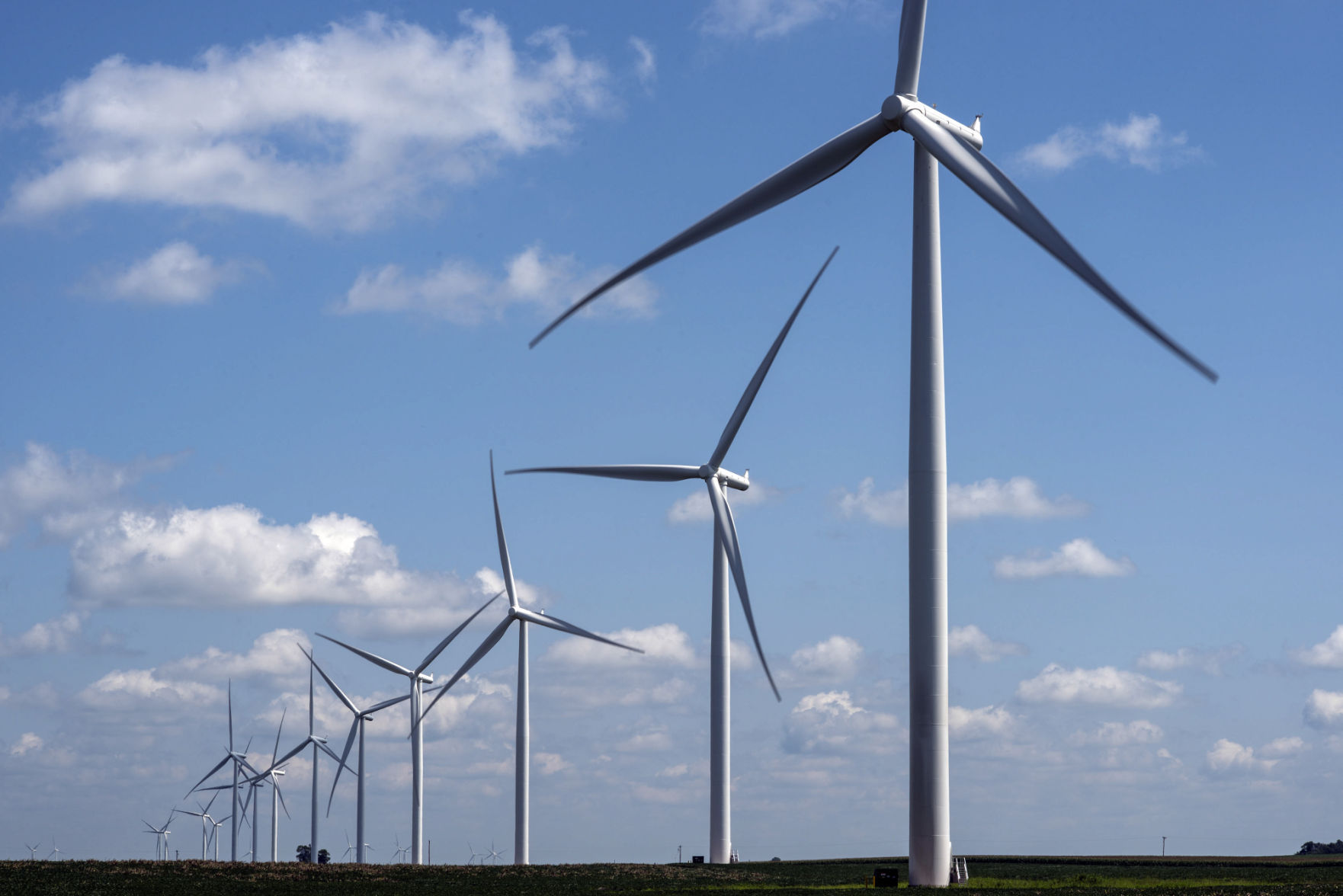 AEP to invest $4.5bn in wind project in Oklahoma, US