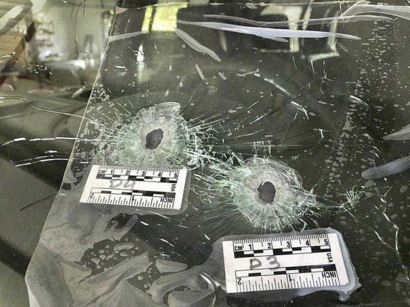 Judge grants motion to quash fatal shooting video