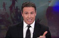 Chris Cuomo reveals he has tested positive for coronavirus
