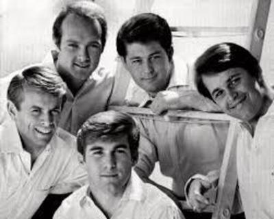 RAMBLIN' ROUND: Brian and The Beach Boys: Still riding that wave