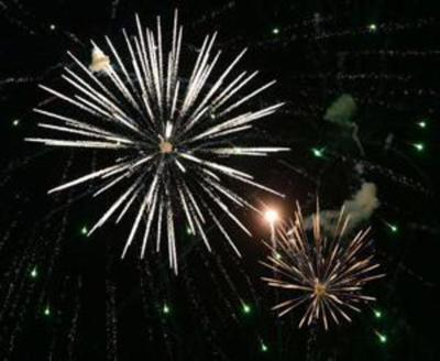 July 4 fireworks on again at Expo Center