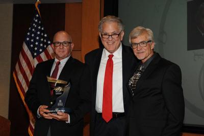 Clark, Wanda Bass inducted into Oklahoma Bankers Hall of Fame