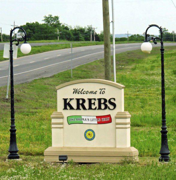 CATHEY: Krebs namesake not of Italian descent