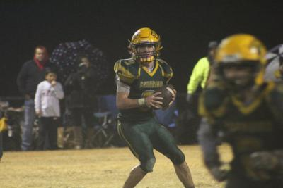 HS FOOTBALL: Canadian puts several on B-5 all-district team