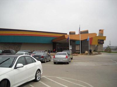 Woodbine Casino Reopening Date
