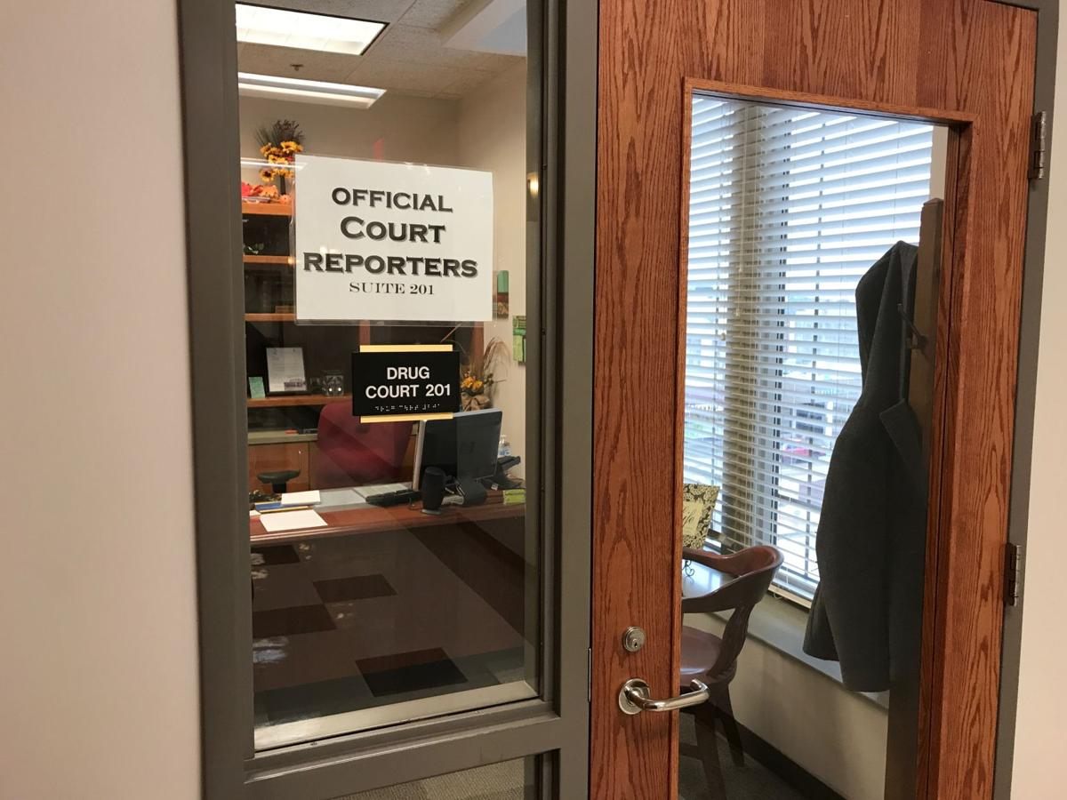 Drug court coordinator escorted from office staff quits after leak pittsburg county drug court kristyandbryce Image collections