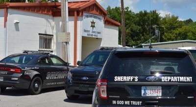 Latimer County Jail