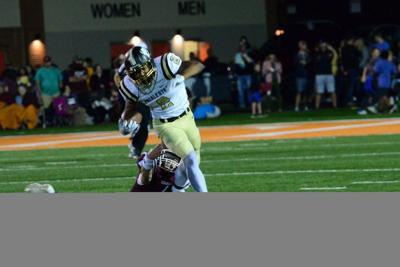 GAMEDAY: Homecoming festivities planned as McAlester faces Coweta