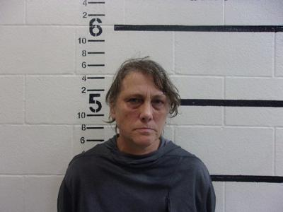 McAlester woman charged after hotel robbery