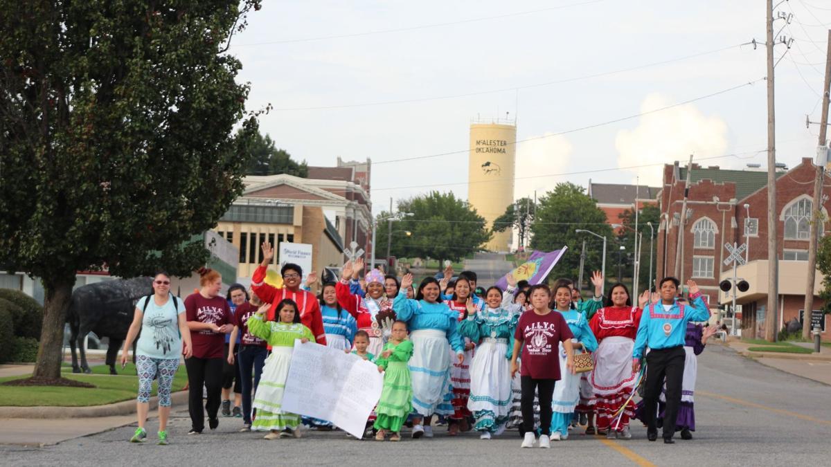 Parade file photo