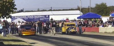 TO DO THIS WEEKEND: Street races to raise money for Hartshorne